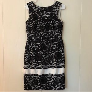 Semi- formal dress!